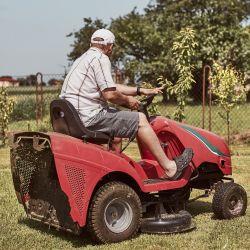 Lawnmower Problem Solver 1