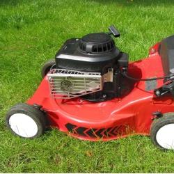 Lawnmower Problem Solver 40
