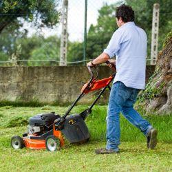 Lawnmower Problem Solver 8