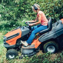 Lawnmower Problem Solver 6