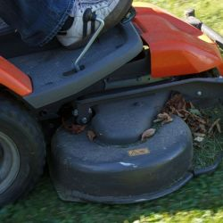 Lawnmower Problem Solver 30