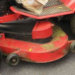 Lawnmower Problem Solver 5
