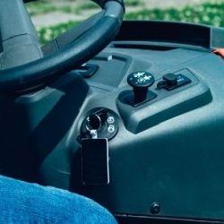 Lawnmower Problem Solver 4