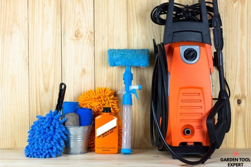 Pressure Washer or Power Washer? What professional's say 1