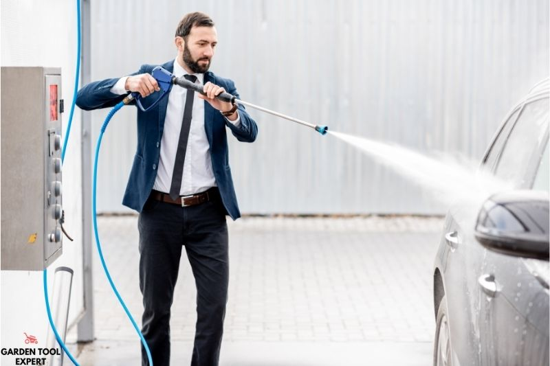 Safe PSI for car washing: Tips from an auto detailer 1