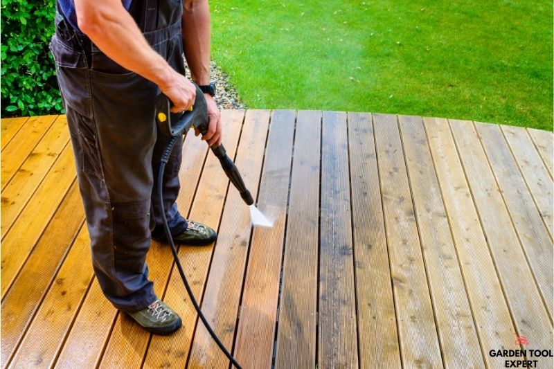 What PSI power washer do I need? 8 Examples from a pro 1