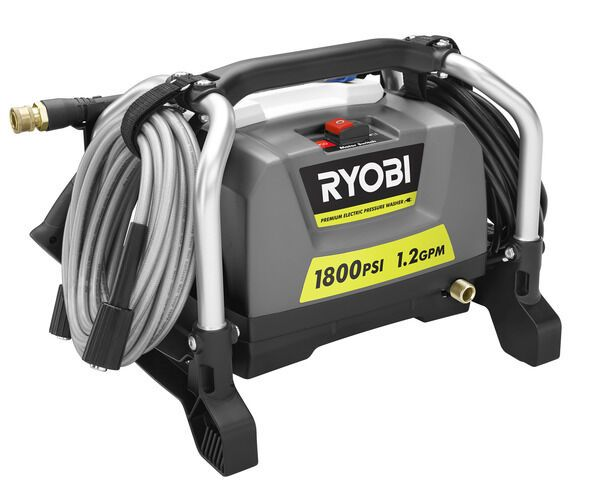Are Ryobi Pressure Washers Any Good? A-Pro Perspective 1