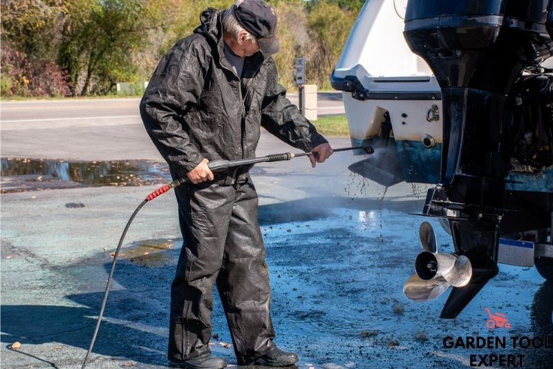 Can I Use a Pressure Washer to Pump Water? With Tips From Pros 1