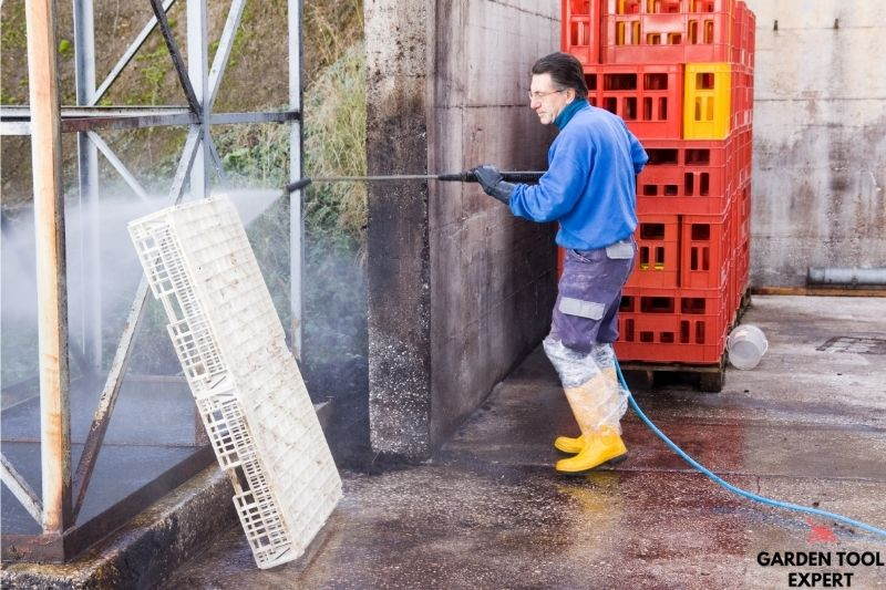 Can't Start Your Ryobi Pressure Washer? Some Helpful Tips 1