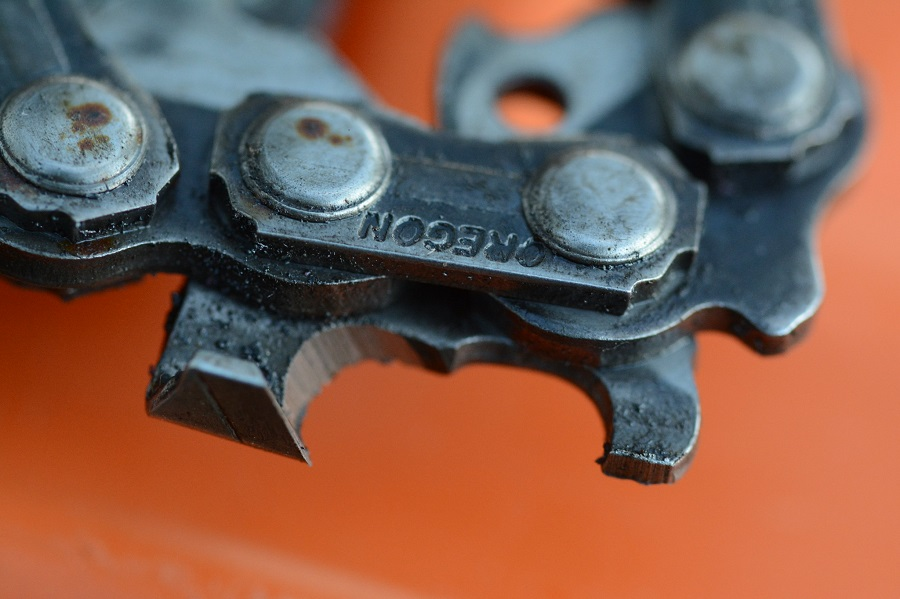 Chainsaw Chain Oil: Tips from a Professional 1