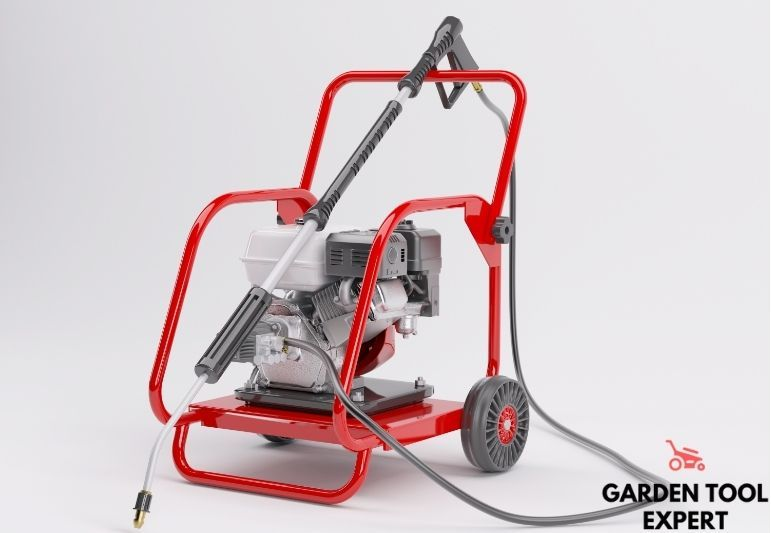 How to Fix a Pressure Washer That Won't Start. What the Pros Say 1