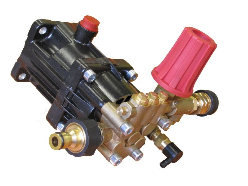 How do I know if my pressure washer pump is bad? What pros say 1