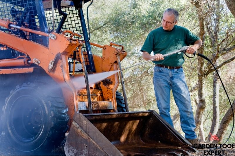 How long do pressure washers last? With helpful tips 1