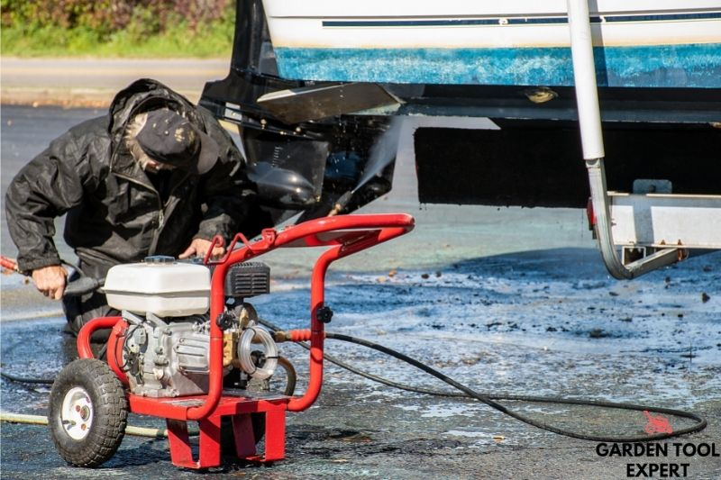 How to Drain Gas From a Pressure Washer: Some Helpful Tips 1