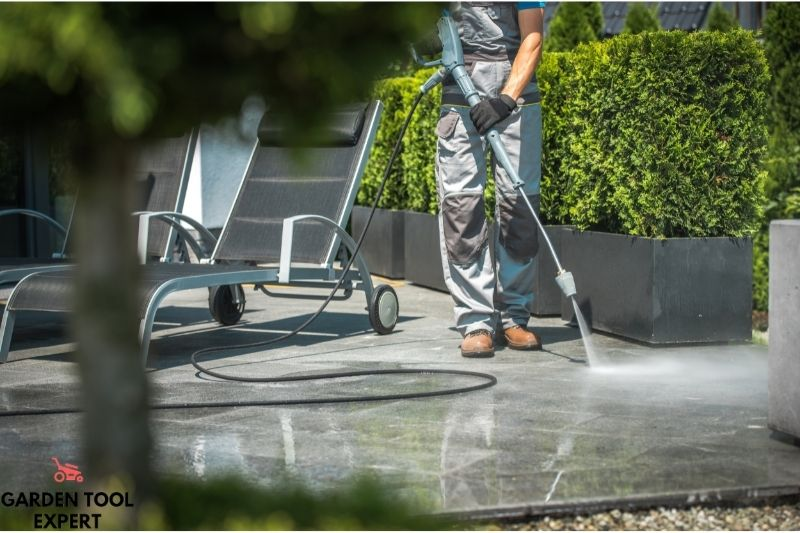 What type of pressure washer do I need? 33 examples 1